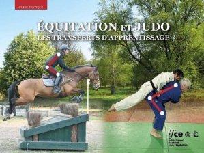 Equitation et judo-haras nationaux (les)-9782915250701