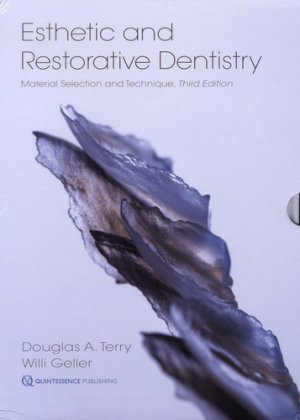 Esthetic and Restorative Dentistry - quintessence publishing - 9780867157635