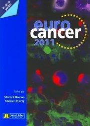 Eurocancer 2011-john libbey eurotext-9782742008056