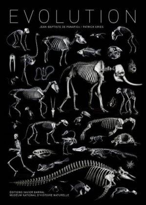 Évolution-xavier barral / museum national d'histoire naturelle-9782915173741