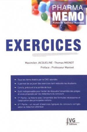 Exercices - vernazobres grego - 9782818316078