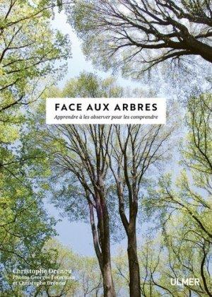 Face aux arbres-ulmer-9782379220296