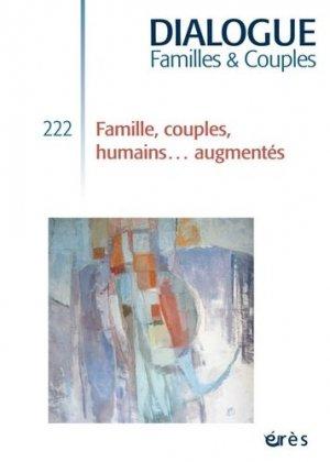 Familles, couples, humains... augmentés-eres-9782749262215