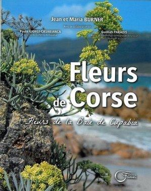 Fleurs de Corse-du fournel-9782361420642