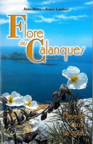 Flore des Calanques-du fournel-9782361420703