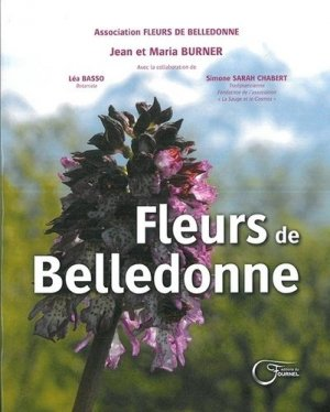 Fleurs de Belledonne-du fournel-9782361421243