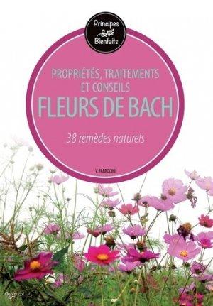 Fleurs de bach-de vecchi-9782732898568
