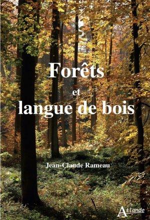Nos forêts en danger - atlande - 9782350304274