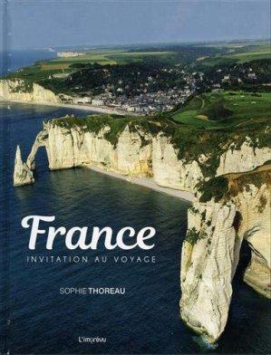 France - Invitation au voyage-de l'imprevu-9791029508387