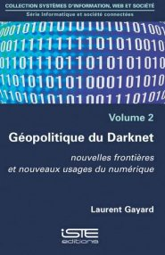 Géopolitique du Darknet-iste-9781784053444