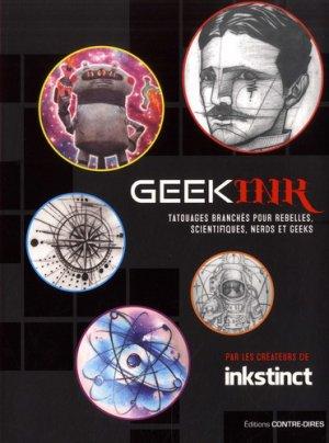 Geek ink-contre dires-9782849334867