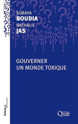Gouverner un monde toxique-quae-9782759229468