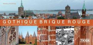 Gothique brique rouge-taiga-9782953390025