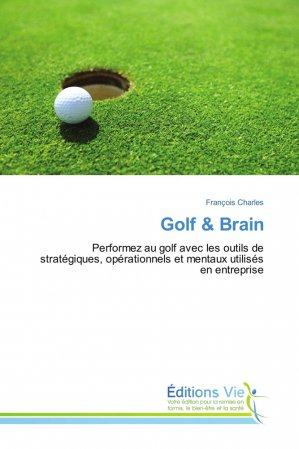 Golf & Brain-éditions vie-9786139588244