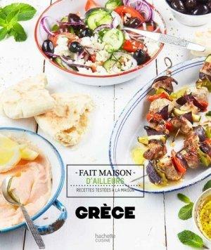 Grèce - hachette - 9782017089186