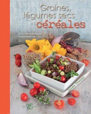 Graines, légumes secs et céréales - Sources d'énergie inépuisables-white star-9788832910872