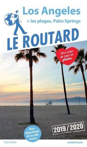 Guide du Routard Los Angeles 2019/20 - hachette - 9782017067160