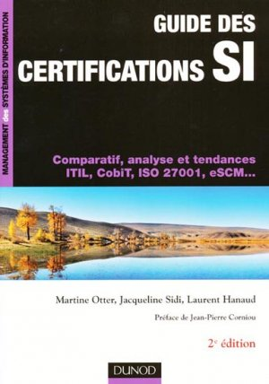 Guide des certifications SI-dunod-9782100529414
