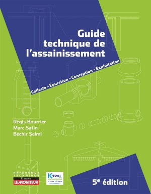 Guide technique de l'assainissement-le moniteur-9782281119244