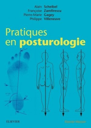 Guide de posturologie-elsevier / masson-9782294747199