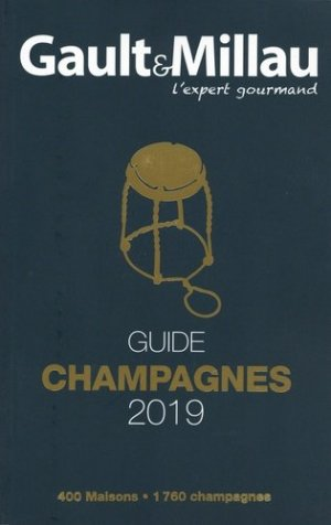Guide champagnes 2019-gault et millau-9782375570173