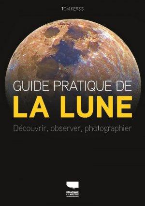 Guide pratique de la Lune-Delachaux et Niestlé-9782603026670