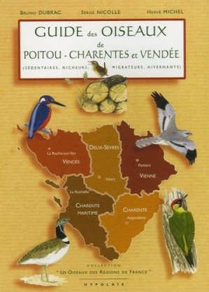 Guide des oiseaux de Poitou-Charente et Vendée-hypolais-9782913307018