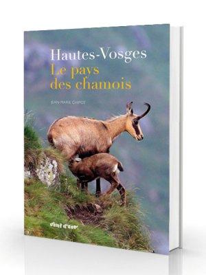 Hautes Vosges, le pays des chamois-a propos de-2302371720272