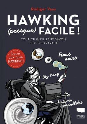 Hawking (presque) facile !-delachaux et niestlé-9782603026441