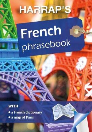 Harrap's French Phrasebook - Harrap's - 9782818704295