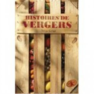Histoires de vergers - plume de carotte - 9782366720204