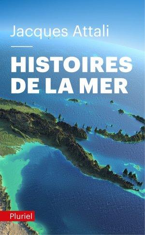 Histoires de la mer - hachette - 9782818505618