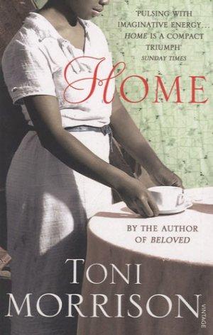 HOME -vintage-9780099555940
