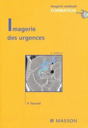 Imagerie des urgences-elsevier / masson-9782294017346