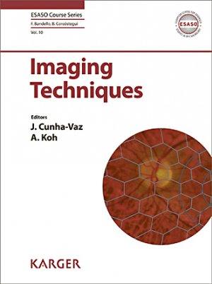Imaging Techniques-karger -9783318063554