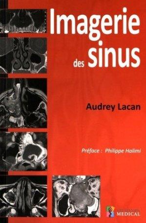 Imagerie des sinus - sauramps medical - 9791030300710