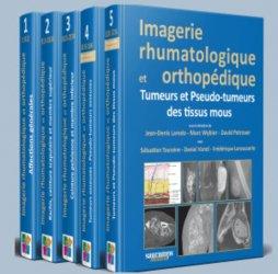 Imagerie rhumatologique et orthopédique-sauramps medical-9791030301922