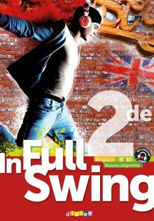 In Full Swing 2de 2019-Didier-9782278092376