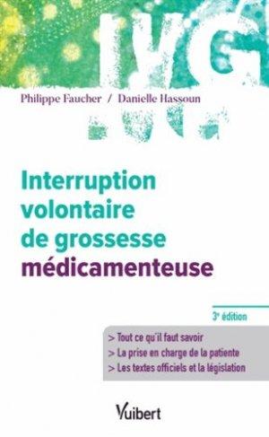 Interruption volontaire de grossesse médicamenteuse-estem-9782311660586