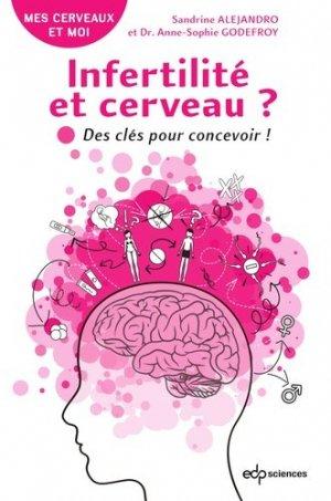 Infertilité et cerveau ?-edp sciences-9782759822720