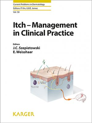 Itch - Management in Clinical Practice-karger-9783318058888