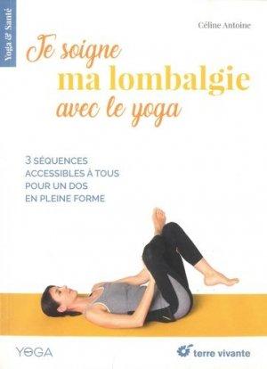 Je soigne ma lombalgie avec le yoga-terre vivante-9782360984312