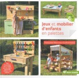 Jeux et mobilier d'enfants en palettes-terre vivante-9782360984350