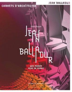 Jean Balladur-du patrimoine-9782757705162
