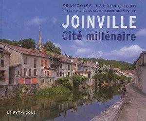 Joinville cité millénaire - le pythagore - 9782372310239