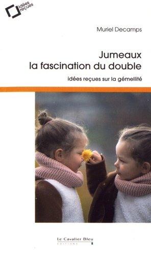 Jumeaux, la fascination du double - le cavalier bleu - 9791031803425
