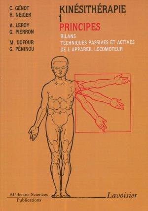Kinésithérapie 1 Principes-lavoisier msp-9782257109538
