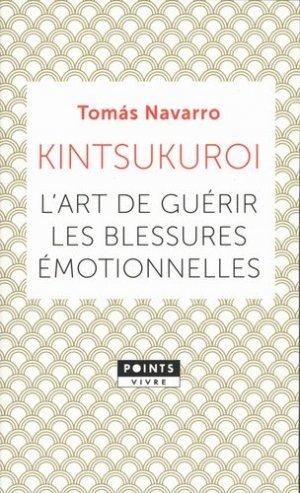 Kintsukuroi. l'art de guérir les blessures émotionnelles-points-9782757874660