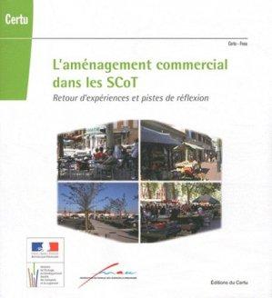 L'aménagement commercial dans les SCoT-certu-9782110989413