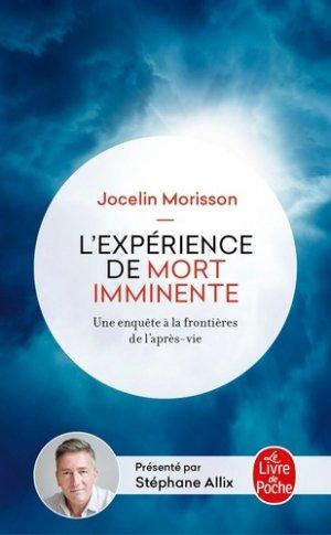 L'Expérience de mort imminente-le livre de poche-9782253091868